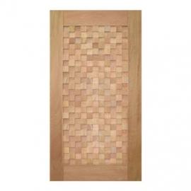Porta Pivotante Detalhe